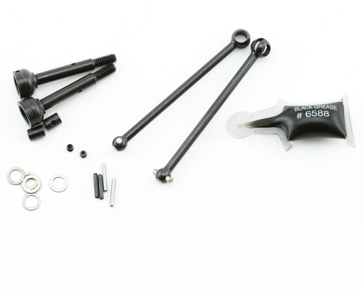 Team Associated Rear CVA Kit (B44)