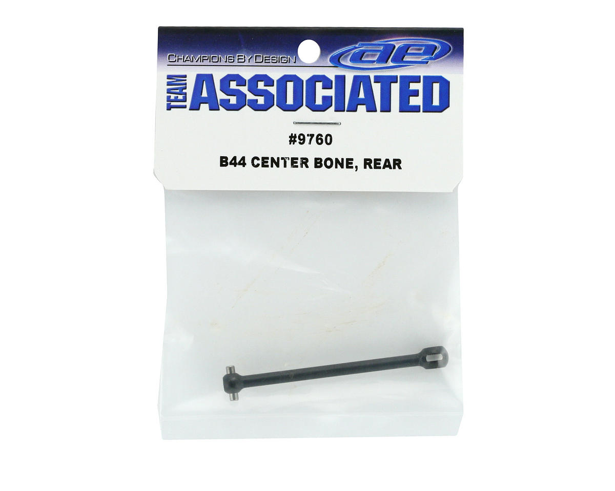 Team Associated Center Bone, Rear (B44)