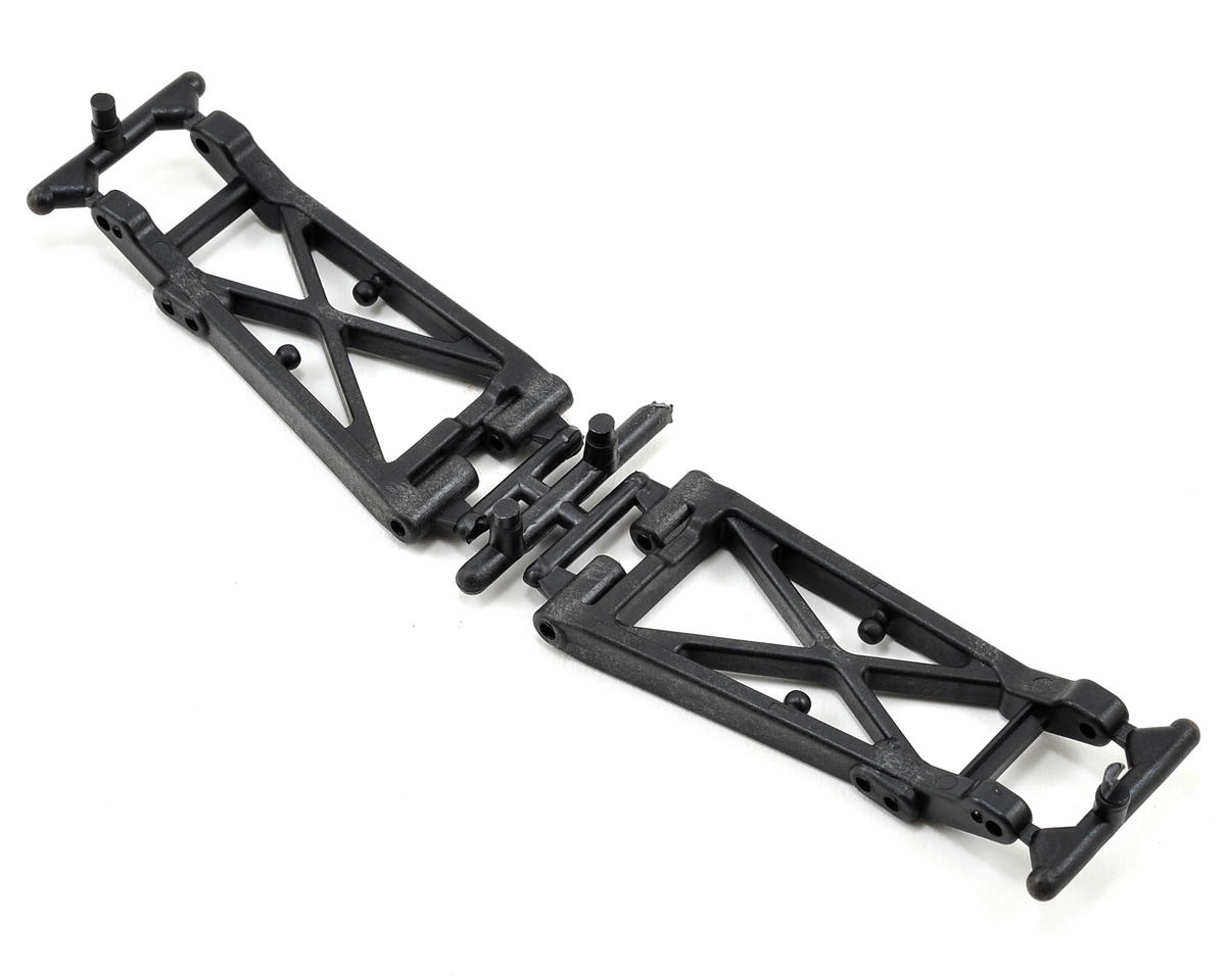 Team Associated B4/B44 Rear Arms (2)