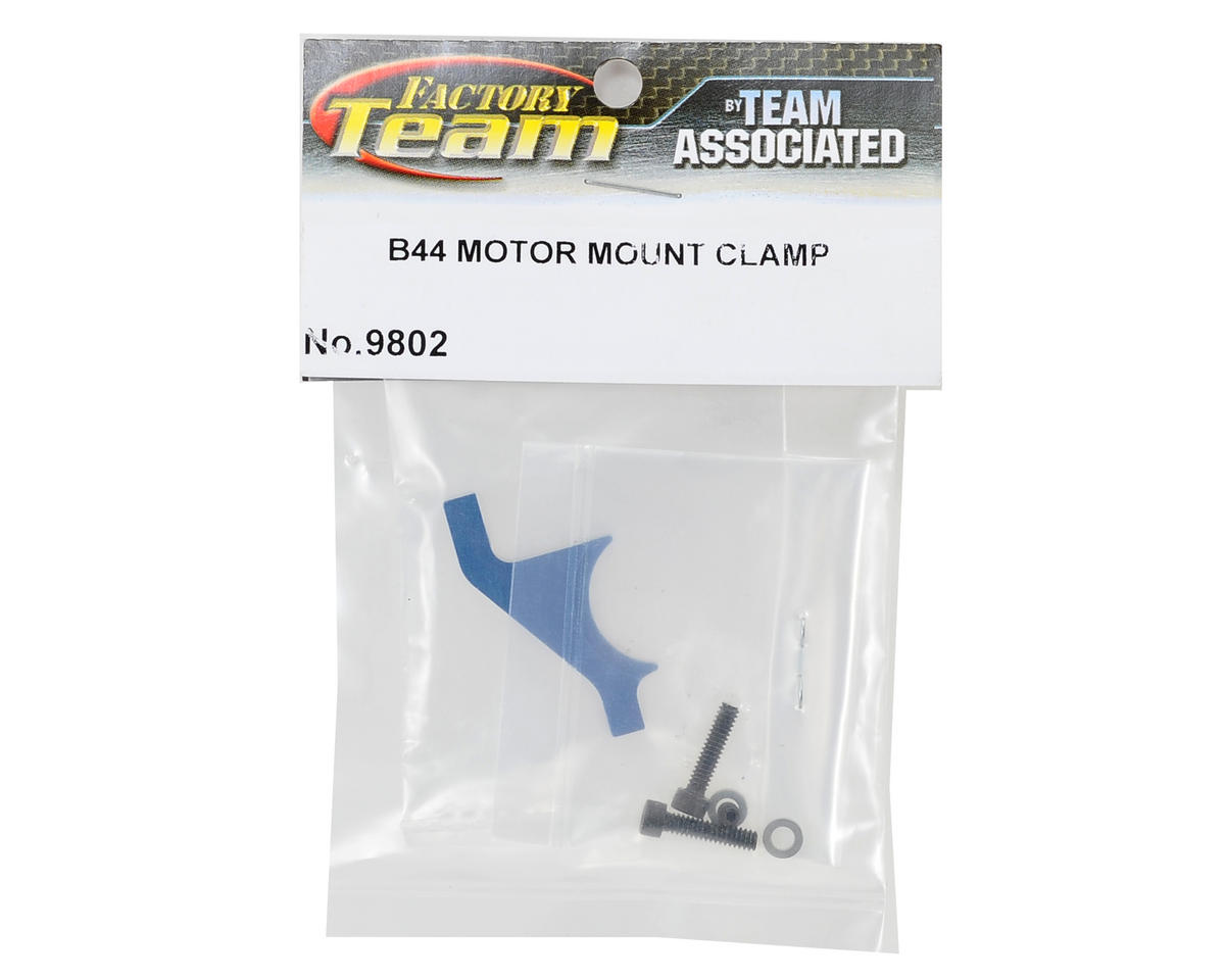 Team Associated Factory Team B44.1 Motor Mount Clamp