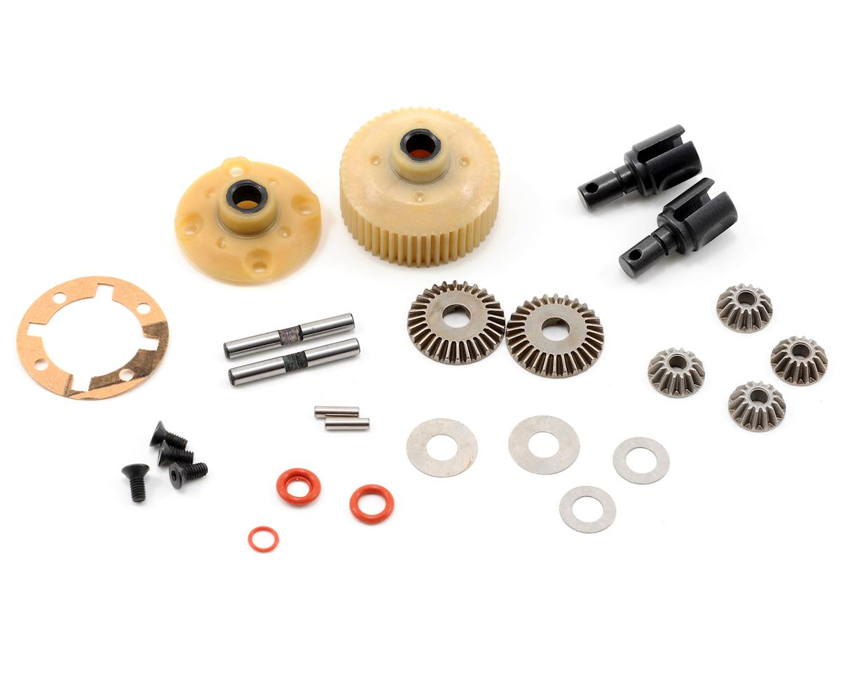 Team Associated Complete Gear Differential
