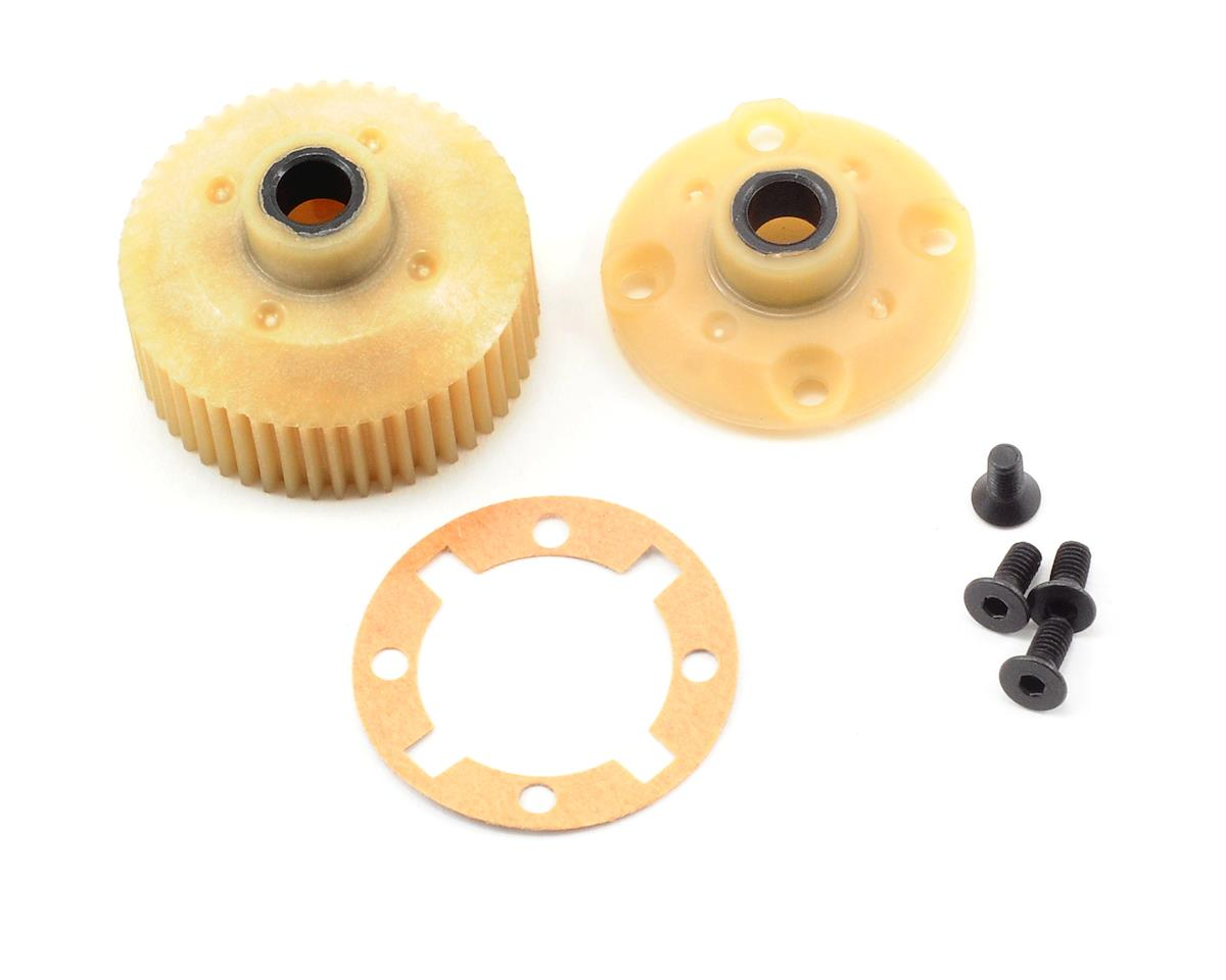 Differential Gear & Cover by Team Associated