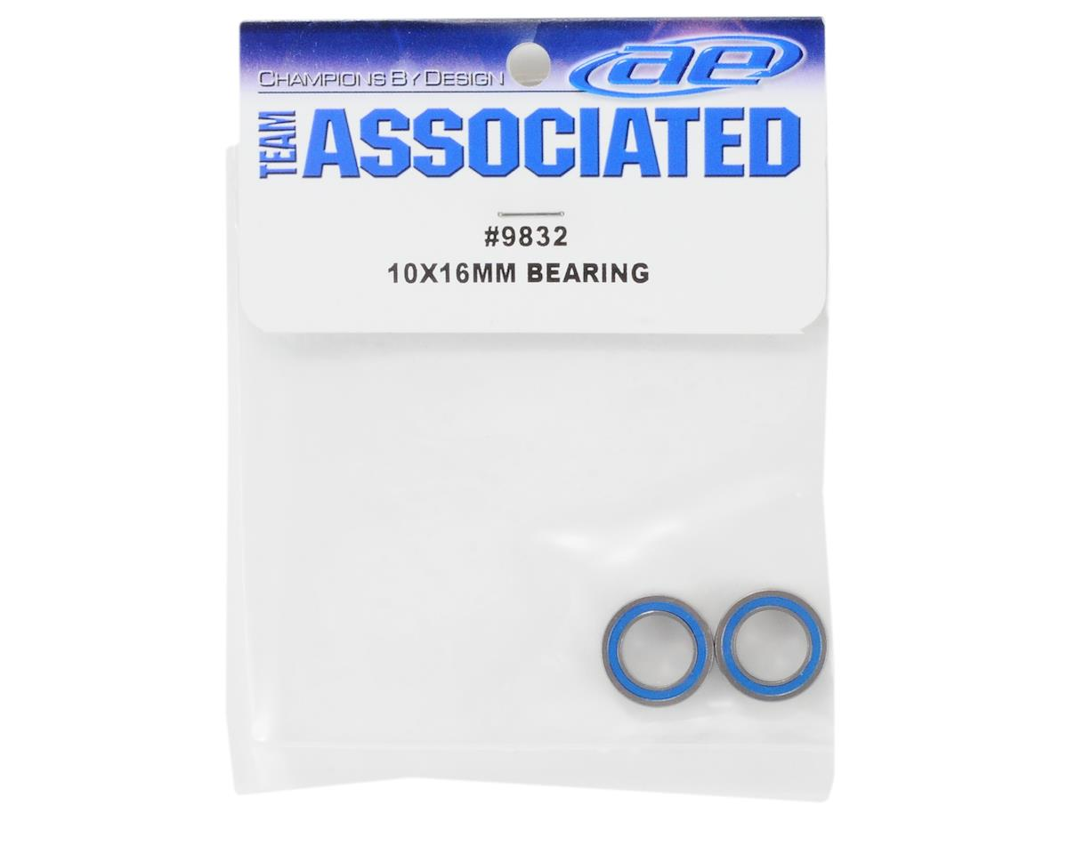 Team Associated 10x16mm Ball Bearing (2)