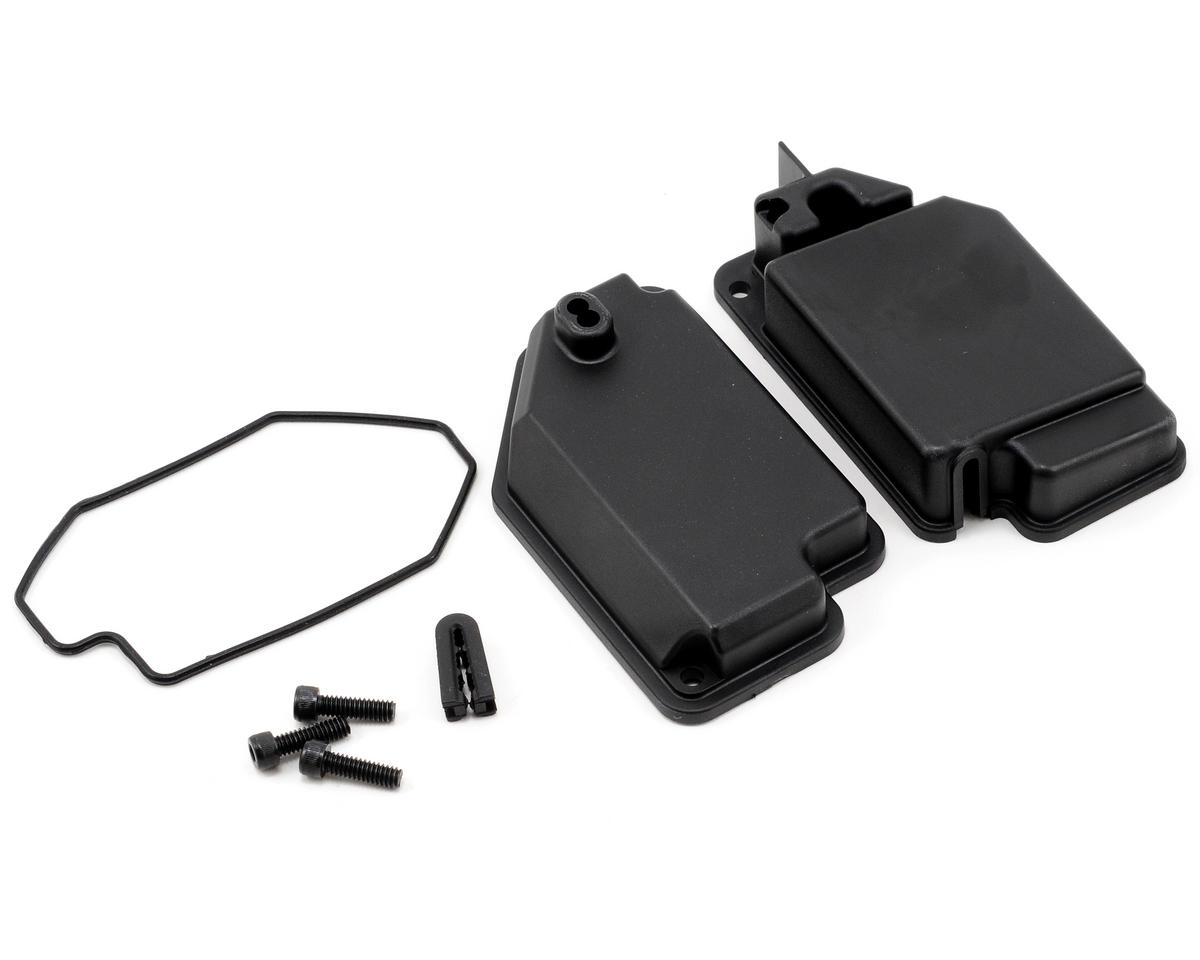 Receiver Box Set (SC10RS) by Team Associated