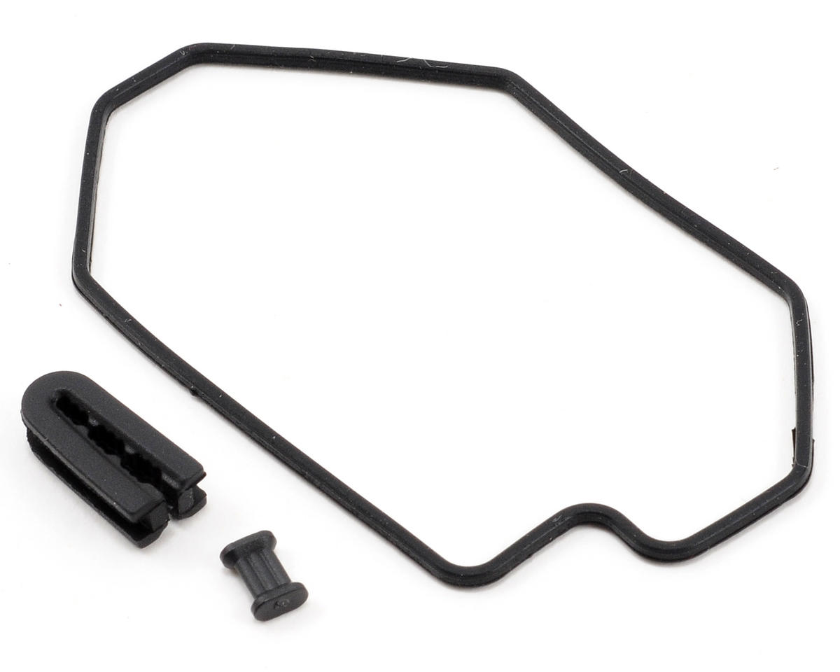 Receiver Box Seal Set (SC10RS) by Team Associated