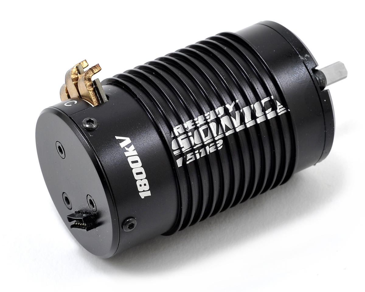 Reedy Sonic 1512 Modified 1/8 Scale Sensored Brushless Motor (1800kV)