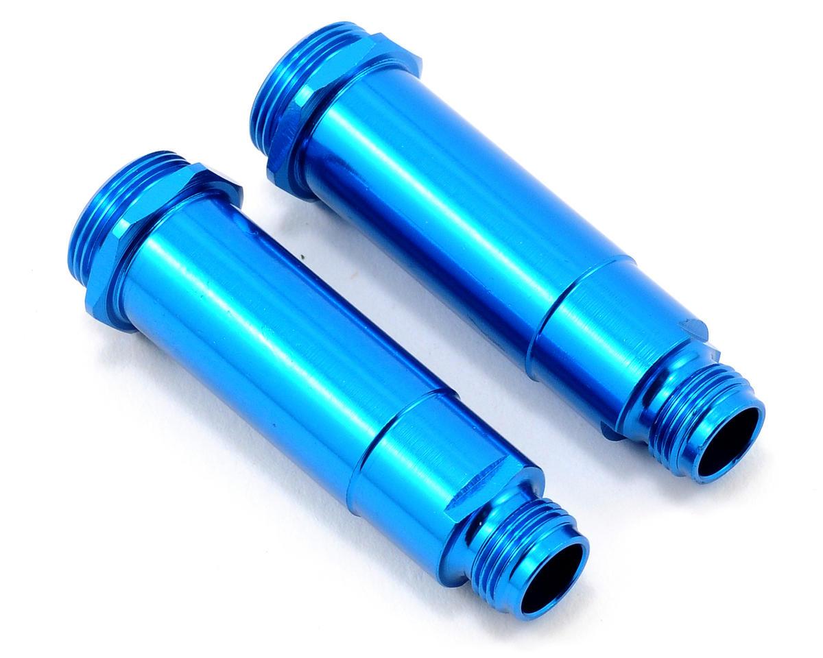 "Team Associated ""V2"" RTR 1.39"" Rear Shock Body Set (Blue) (2)"