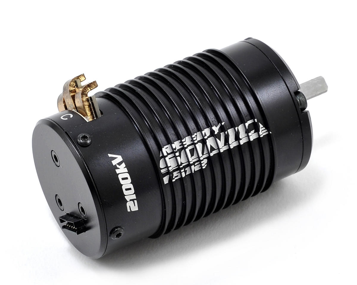 Reedy Sonic 1512 Modified 1/8 Scale Sensored Brushless Motor (2100kV)