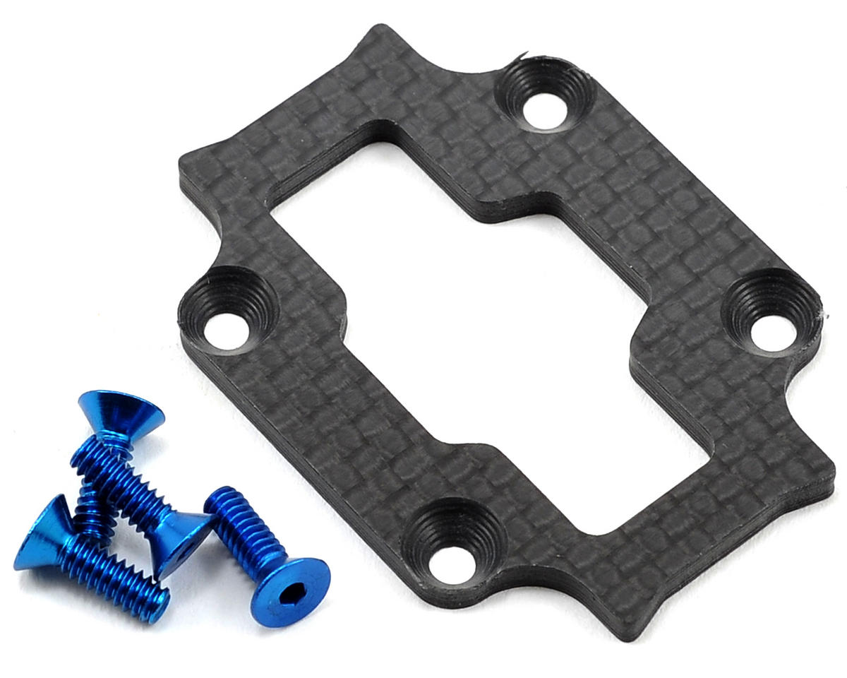 Team Associated Factory Team Graphite Center Brace