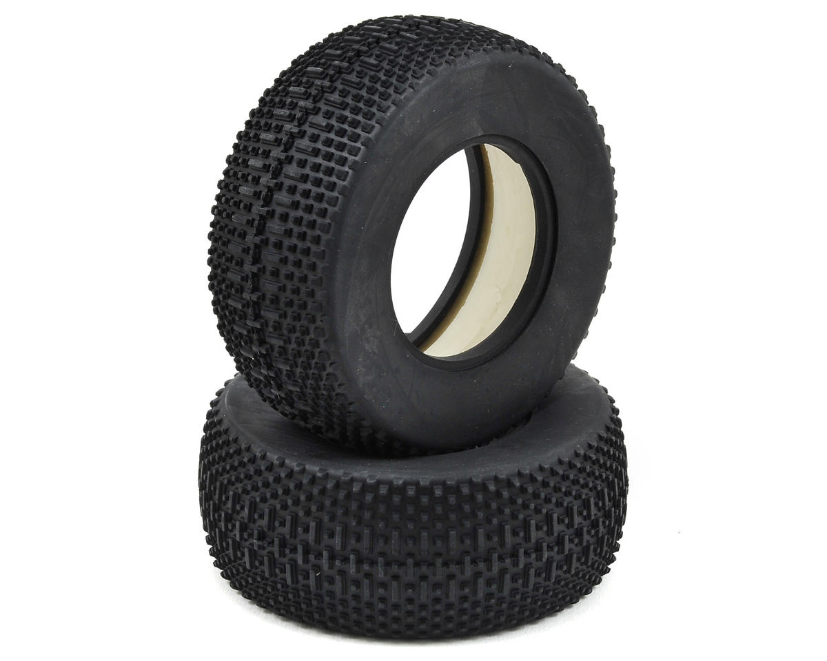 Team Associated SC10RS Short Course Tire (2)