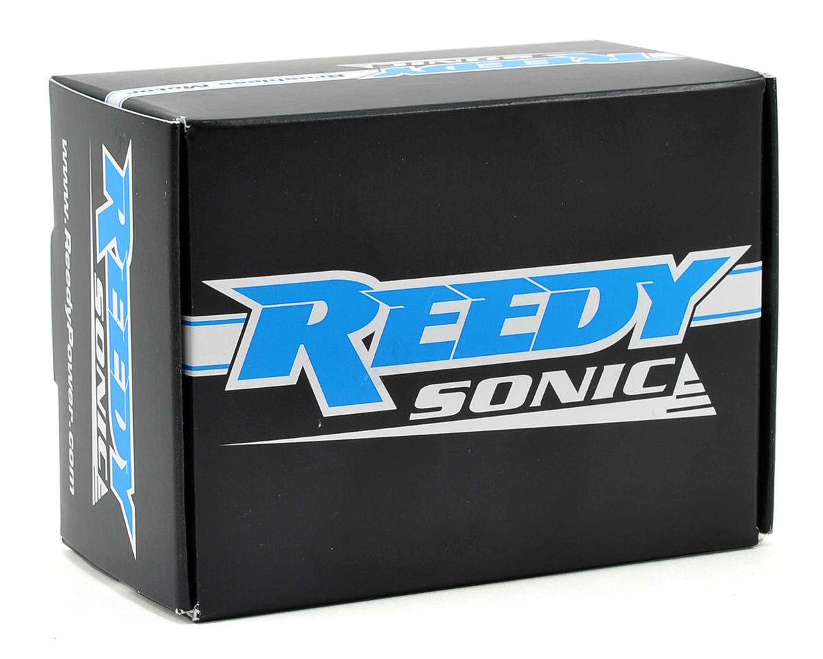 Reedy Sonic 1512 Modified 1/8 Scale Sensored Brushless Motor (2400kV)