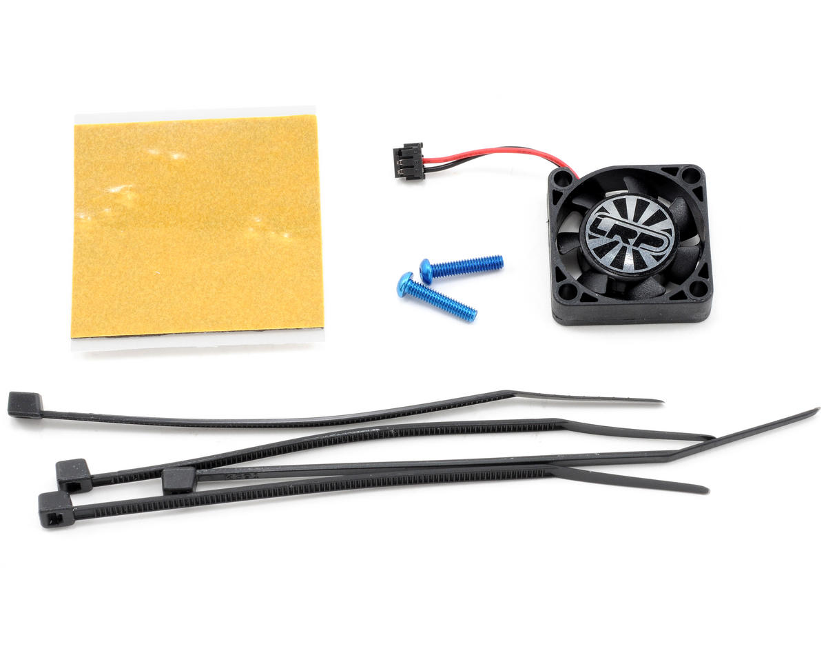 "LRP SXX TC Spec ""Version 2"" ESC & Sonic Brushless Motor Combo (5.5T)"