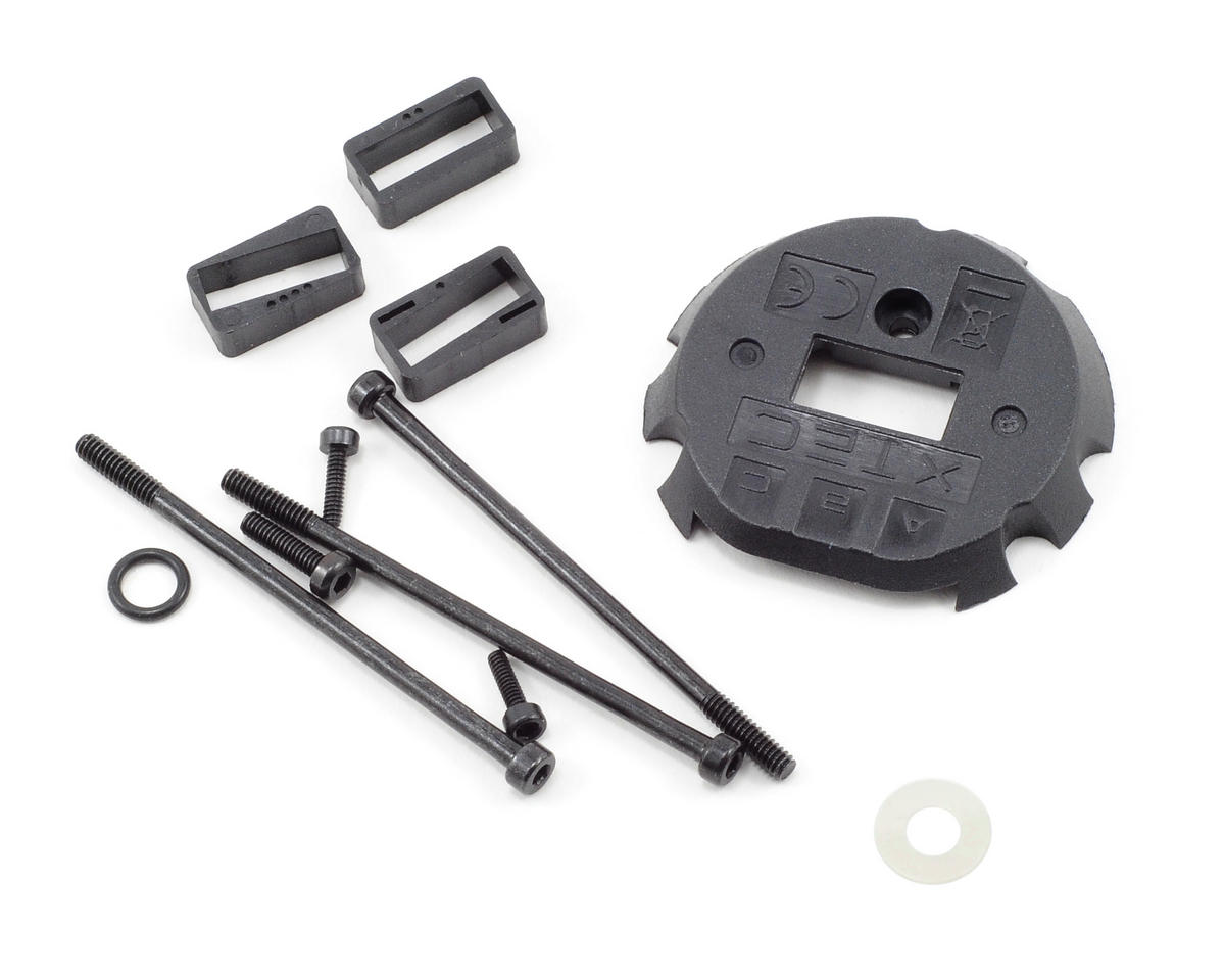 LRP Vector X-12 Small Parts Set