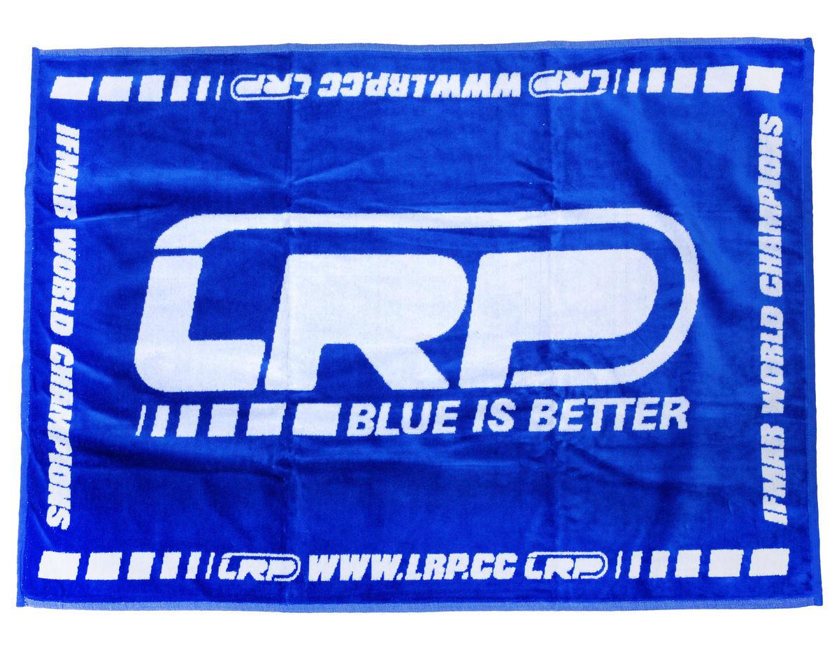 LRP Pit Towel 2 (130x70cm)