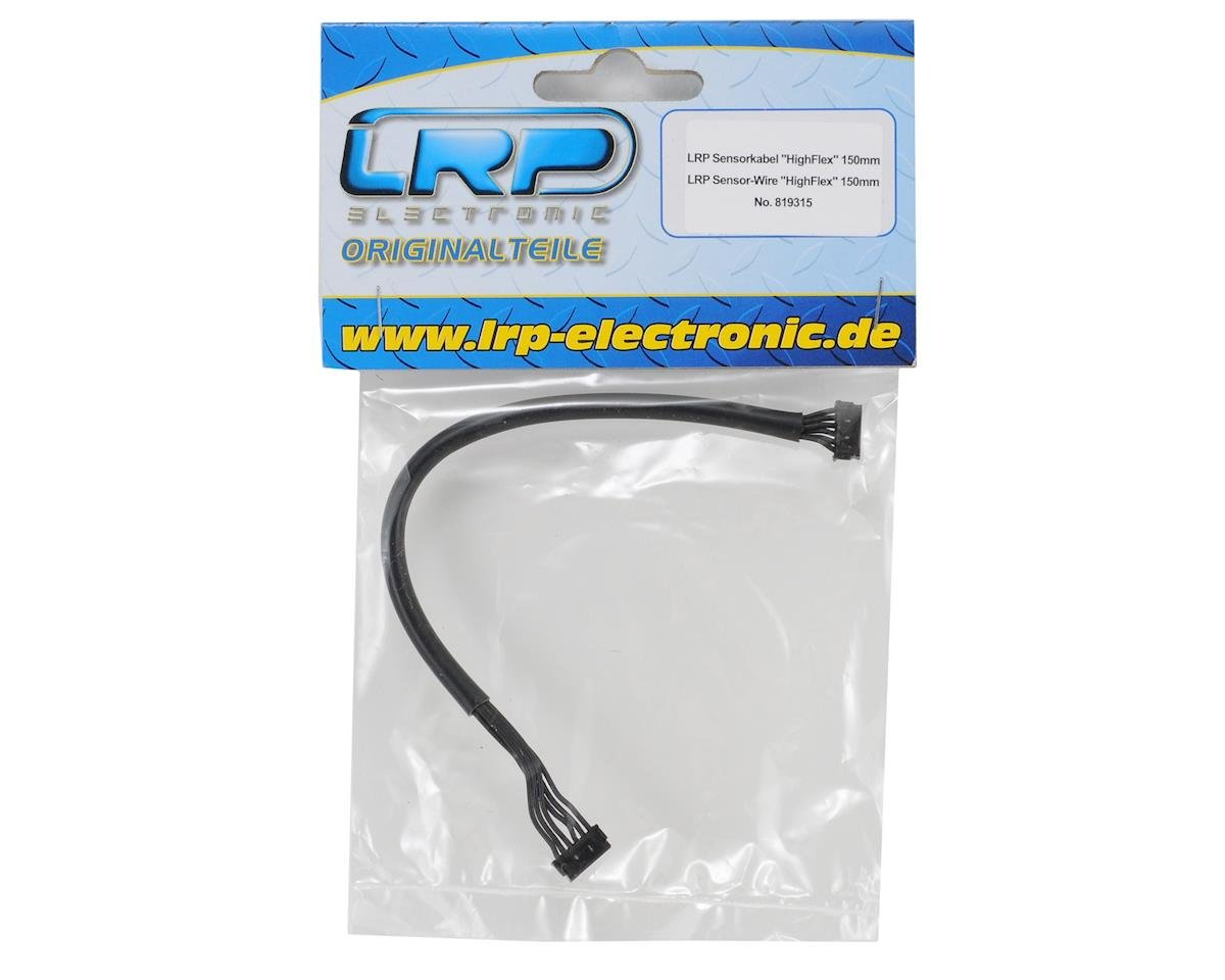 LRP High Flex Sensor Wire (150mm)