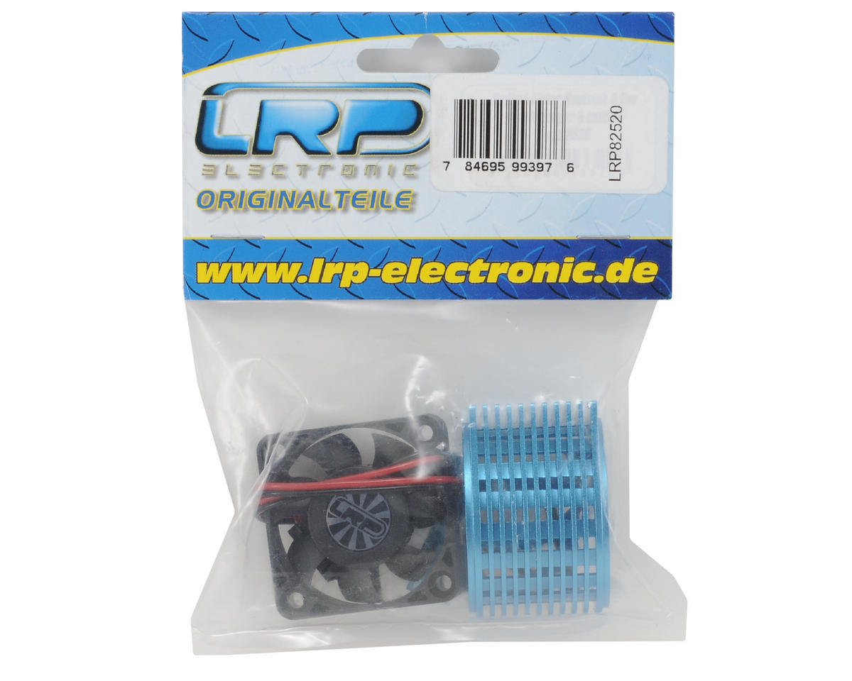 LRP 1/10 Scale Radical Cooling Set