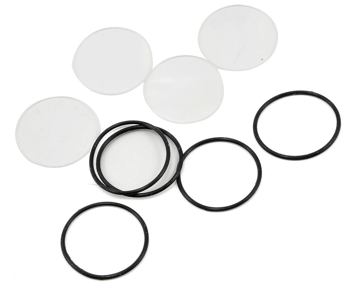 XD1080 Clear Lens Cover (5)