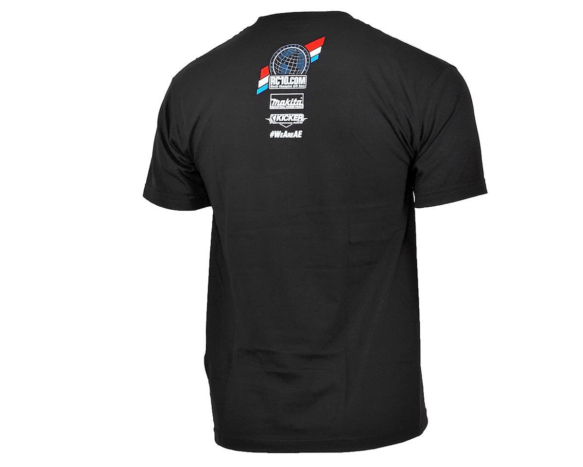 Team Associated 2016 Worlds T-Shirt (Black) (L)