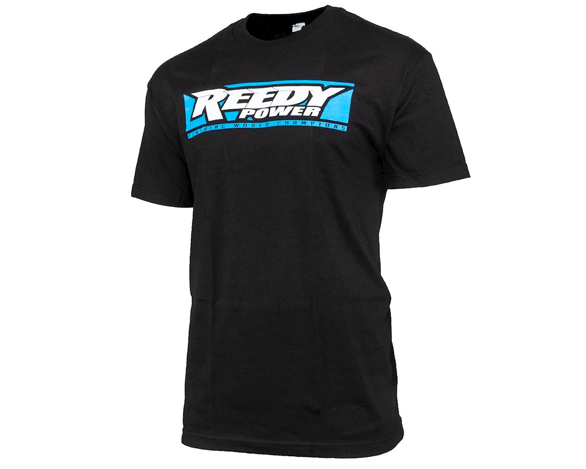 Reedy W19 T-Shirt (Black) (2XL) | alsopurchased