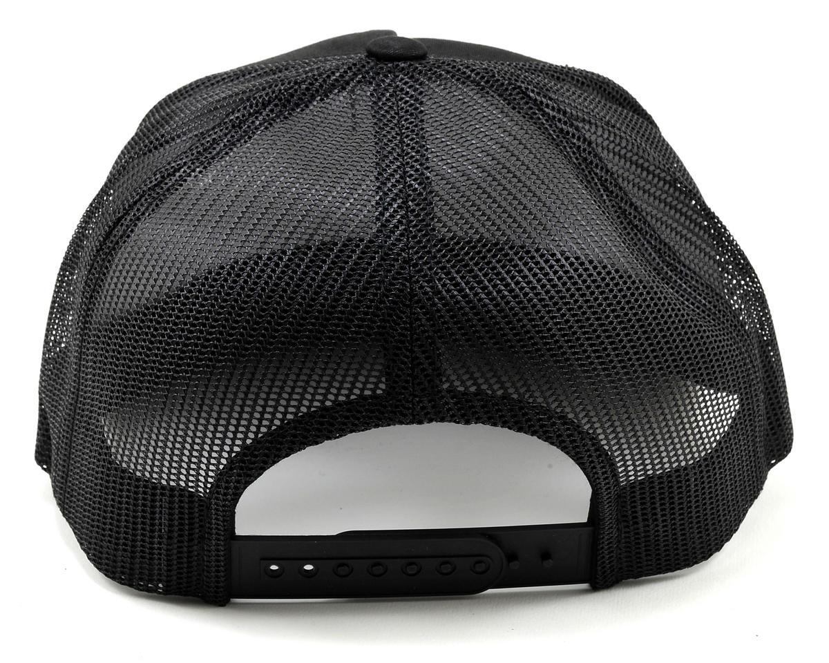 Team Associated AE Patch Trucker Hat (Black)