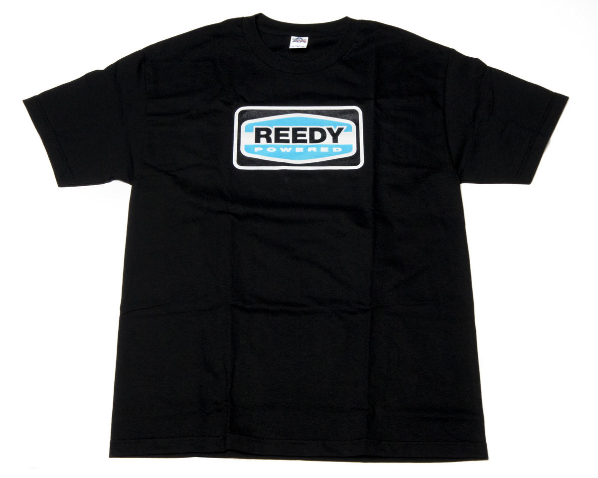 "Reedy 2012 ""Reedy Powered"" T-Shirt"