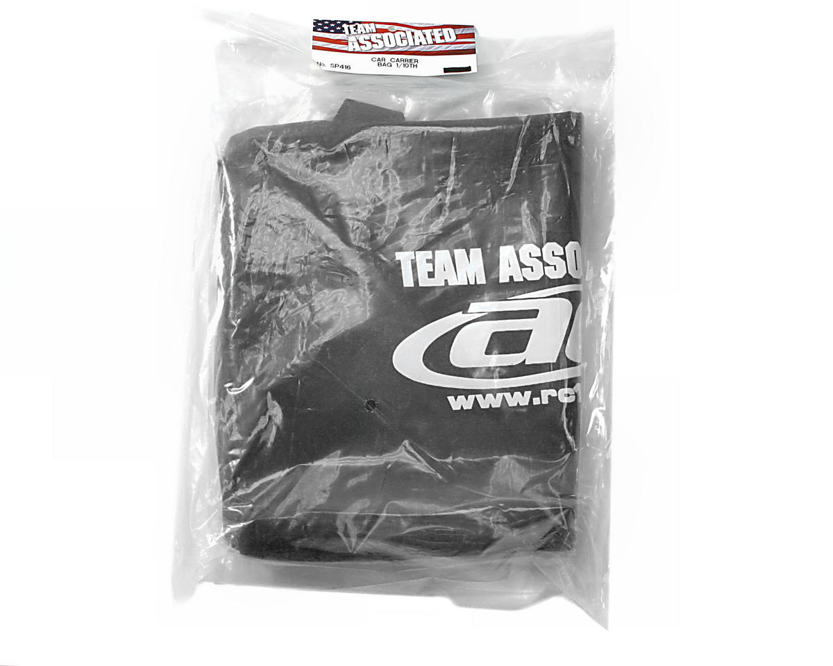 Team Associated 1/10 Medium Car Carrier Bag (No Boxes)