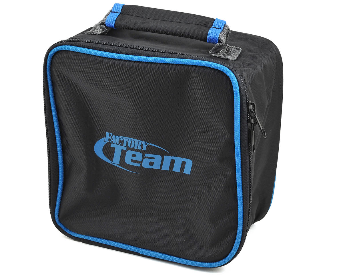 Team Associated Factory Team Fluid Carrier Bag