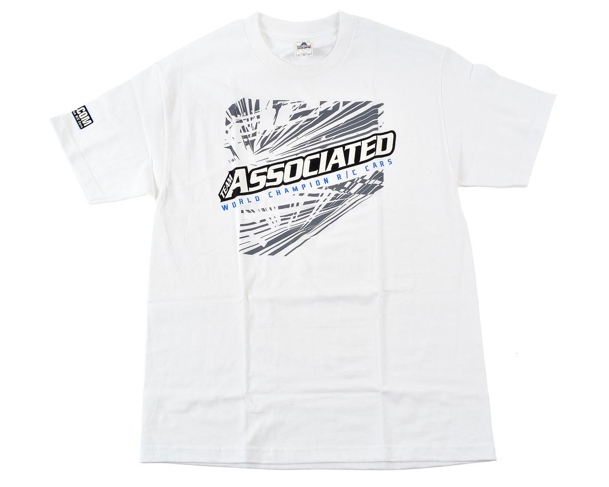 Team Associated AE 2012 T-Shirt