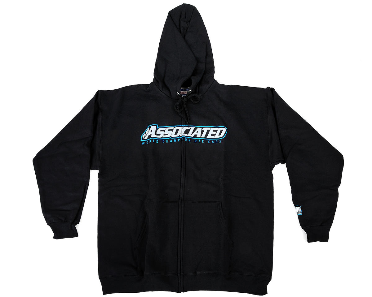 Team Associated 2013 Zip Hoodie