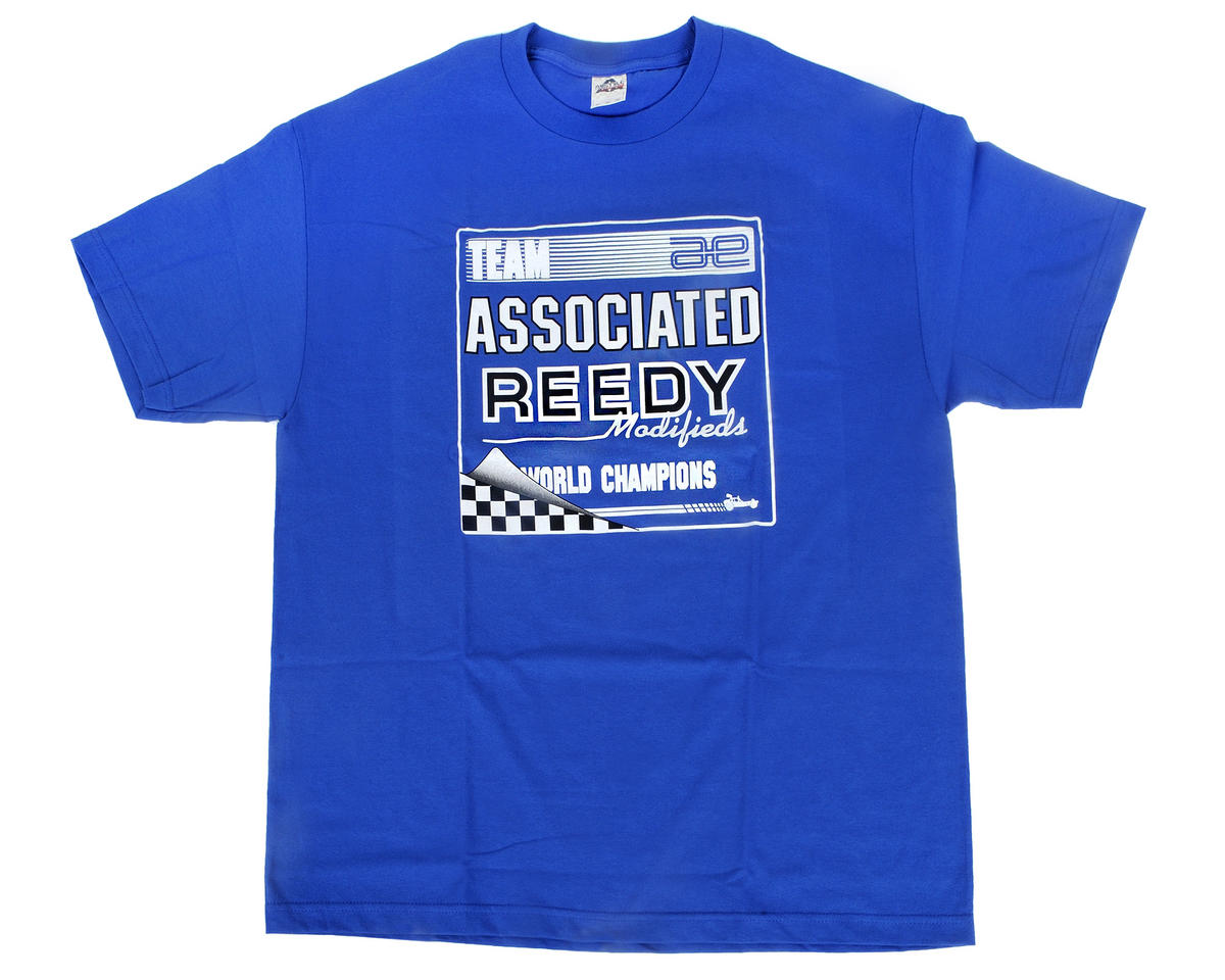 Team Associated AE Retro T-Shirt