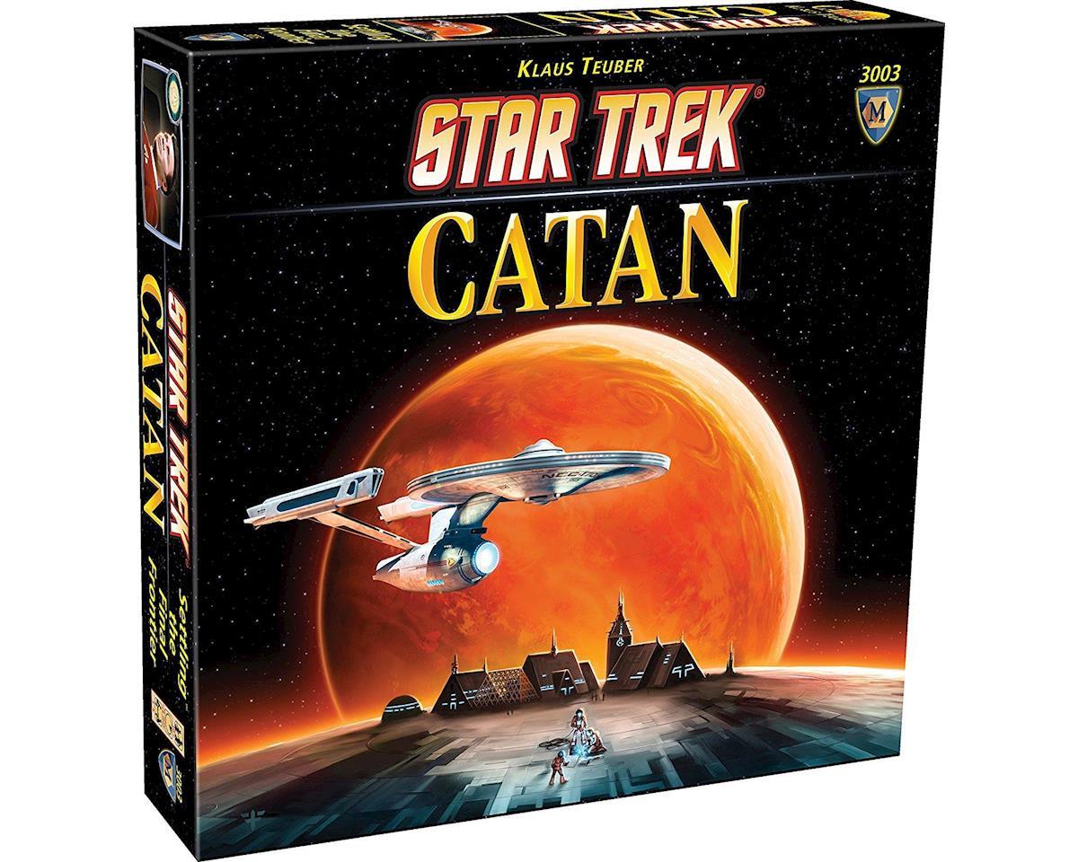 Asmodee Star Trek Catan