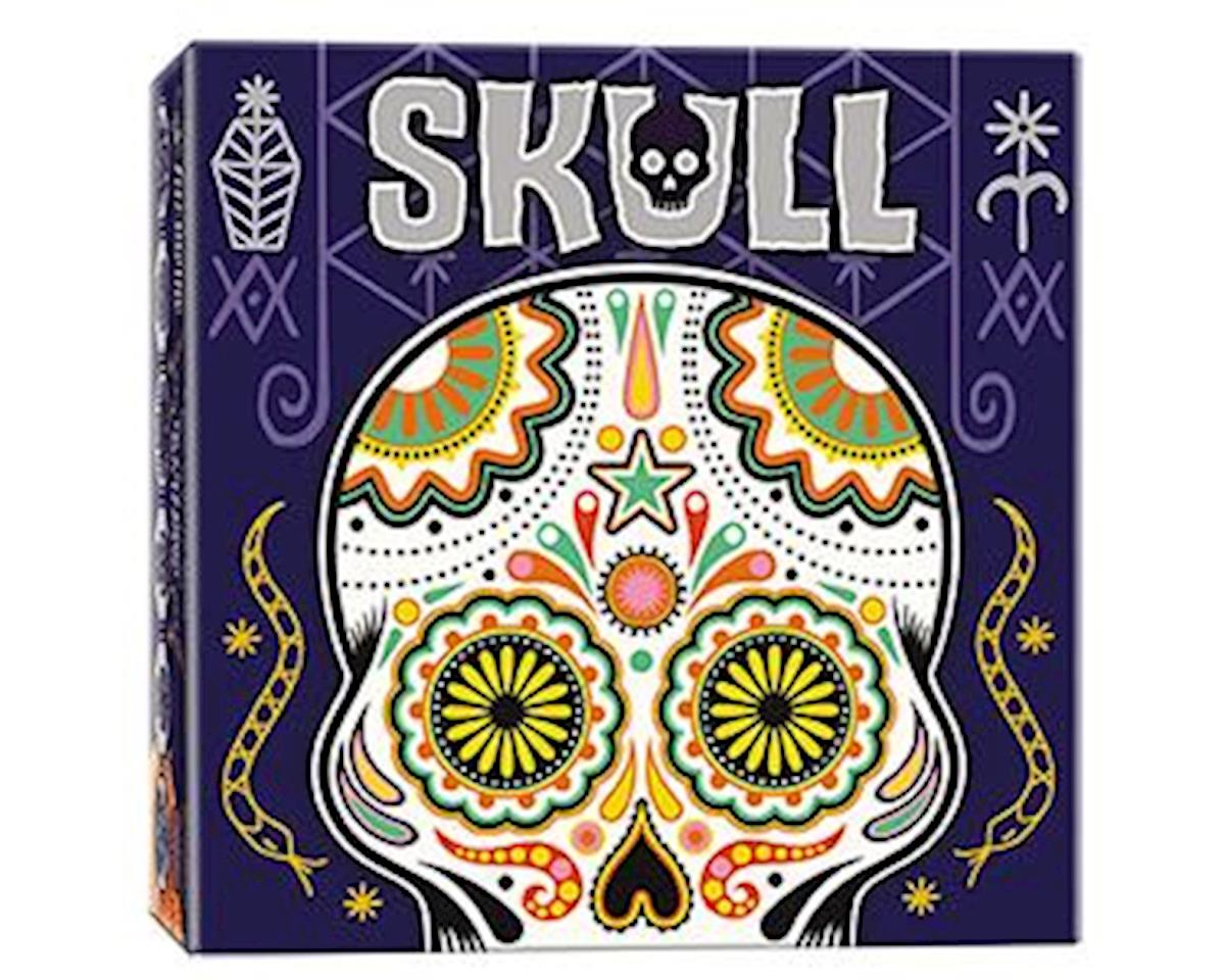 Games Skull Board Game