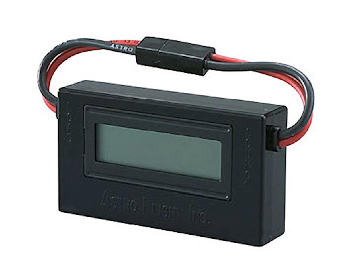 Astro Flight Digital Watts/Volt Meter