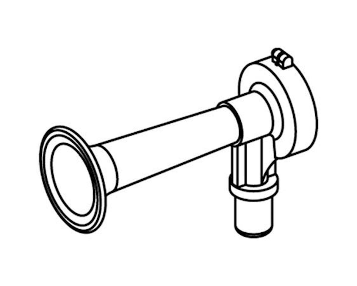 Athearn HO Horn, Leslie Tyfon A-200-156-CA (3)