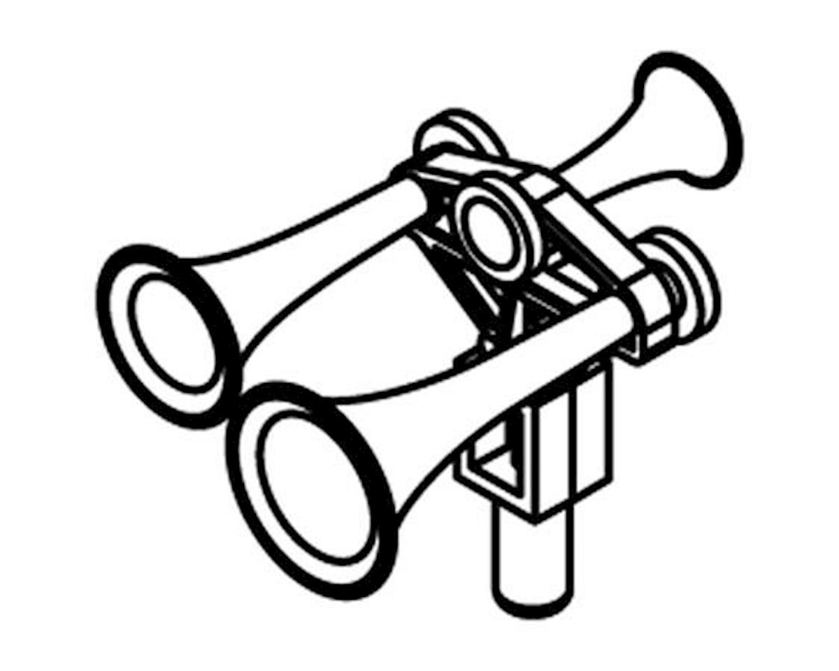 Athearn HO Horn, Leslie S-3L-R/Standard Profile (3)
