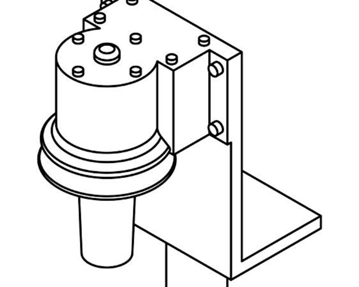Athearn HO Bell, Electronic (3)