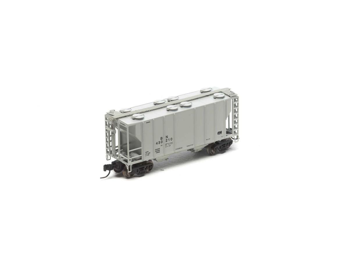 Athearn N PS-2 2600 Covered Hopper, BN #430210