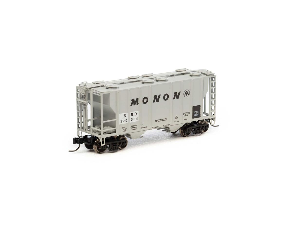 Athearn N PS-2 2600 Covered Hopper, SBD #220004