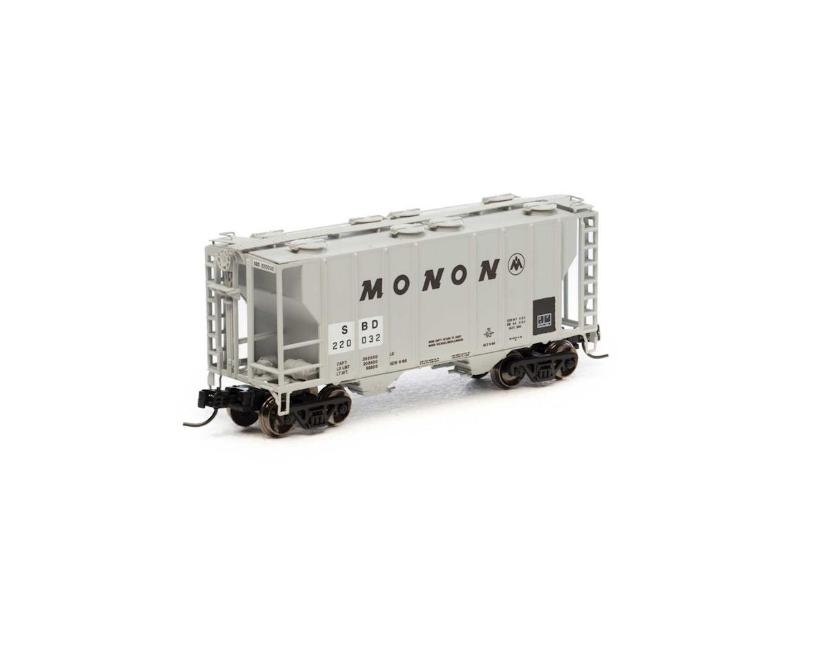 Athearn N PS-2 2600 Covered Hopper, SBD #220032