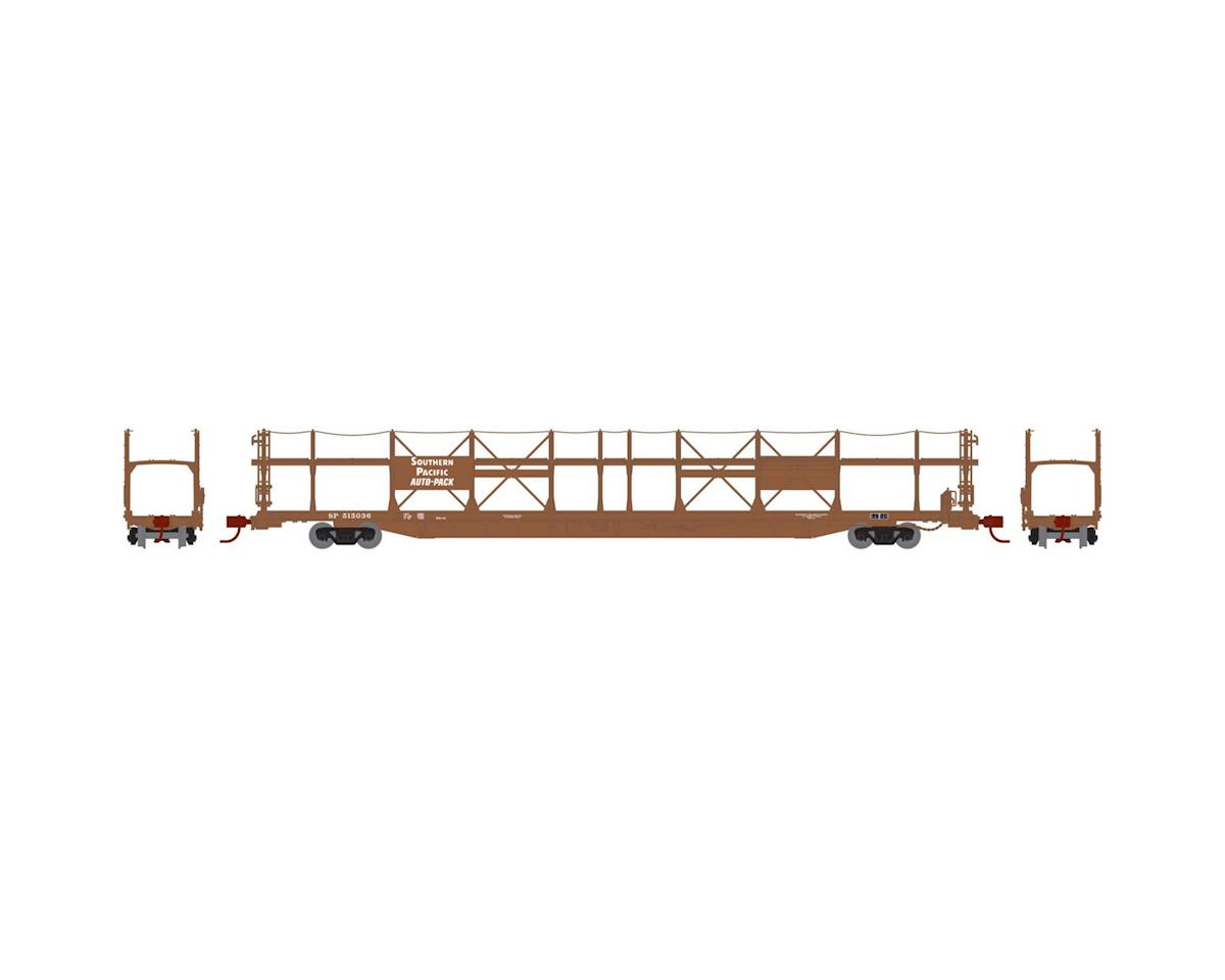 Athearn N F89-F Bi-Level Auto Rack, SP #515036