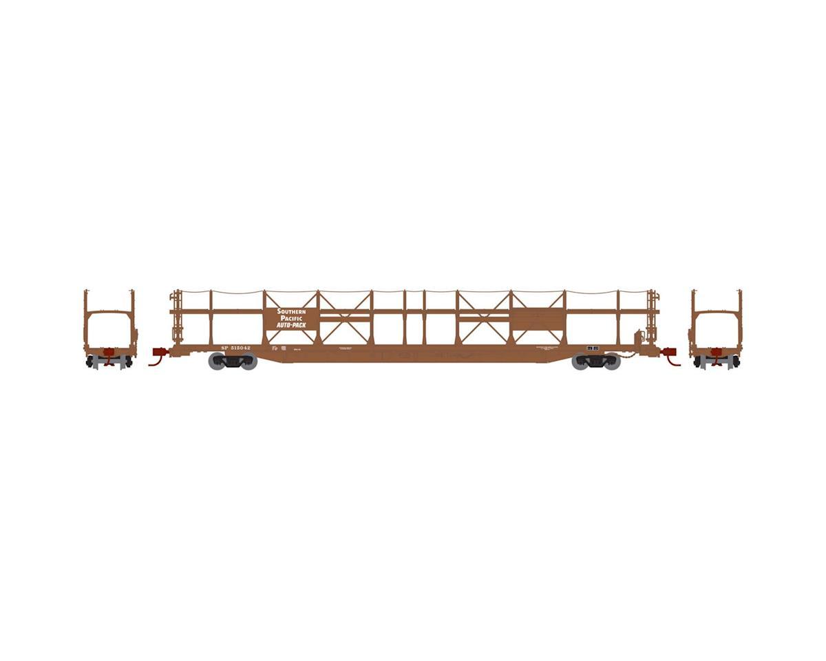 Athearn N F89-F Bi-Level Auto Rack, SP #515042