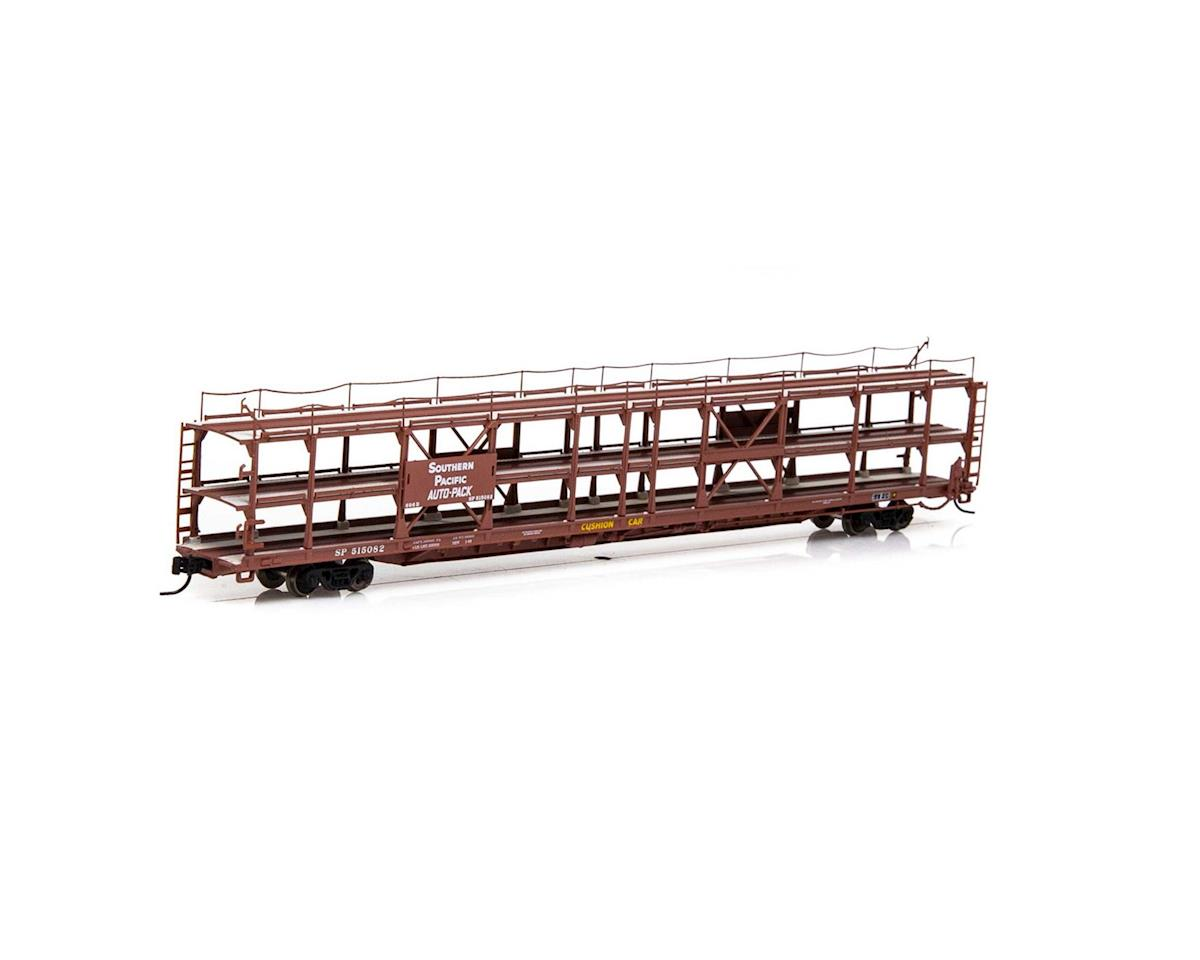 Athearn N F89-F Tri-Level Auto Rack, SP #515082