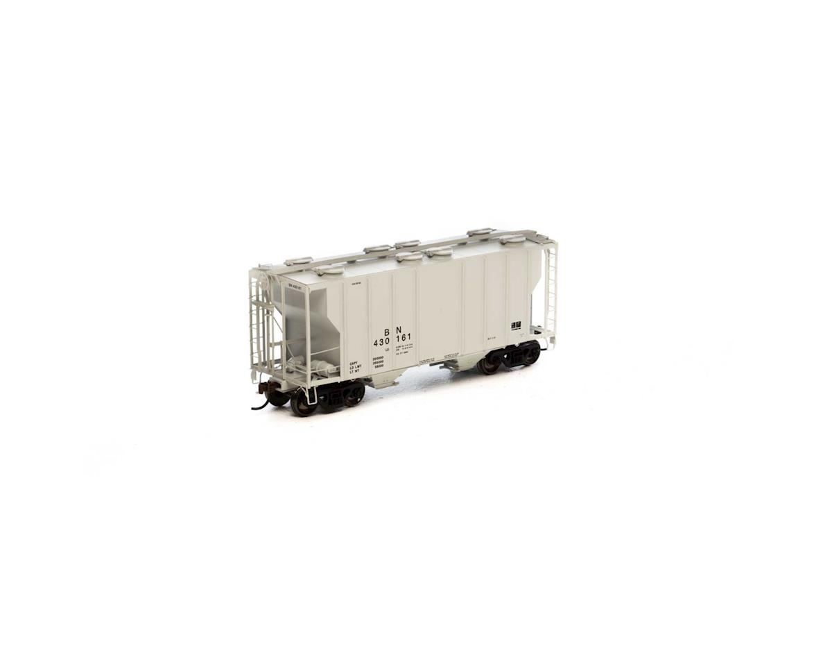 Athearn HO RTR PS-2 2600 Covered Hopper, BN #430161