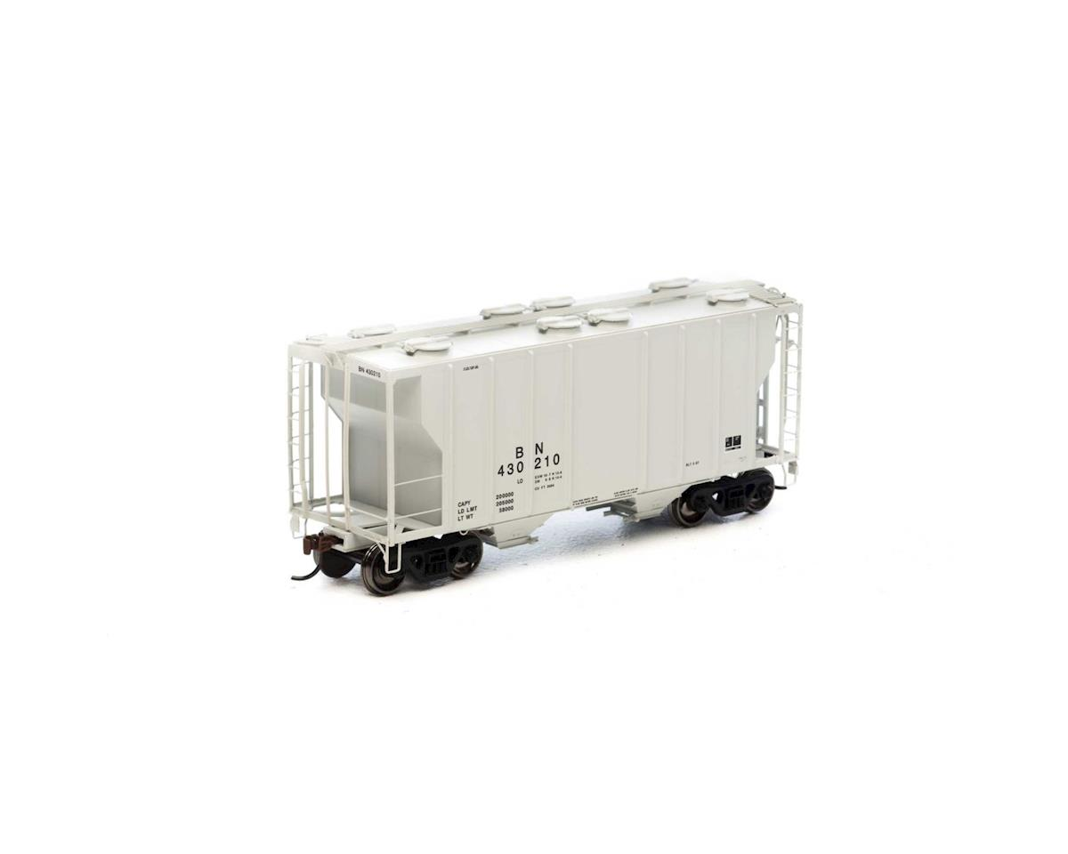 Athearn HO RTR PS-2 2600 Covered Hopper, BN #430210