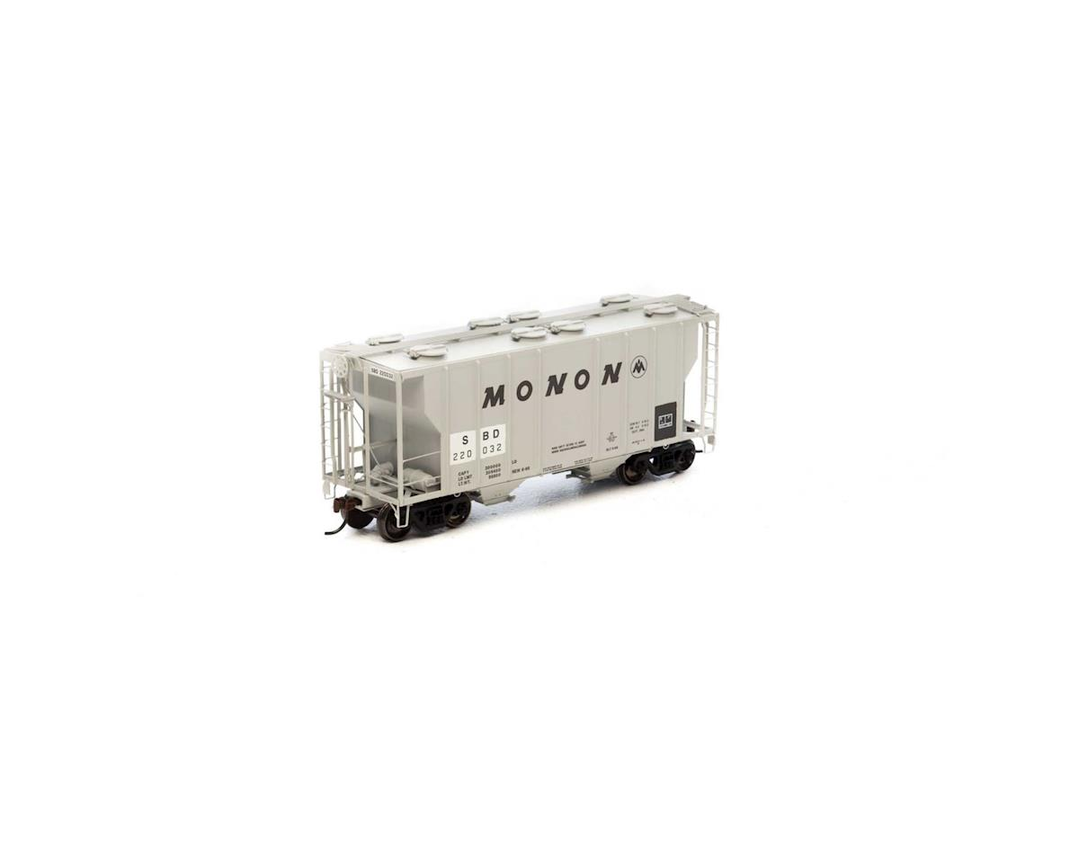 Athearn HO RTR PS-2 2600 Covered Hopper, SBD #220032