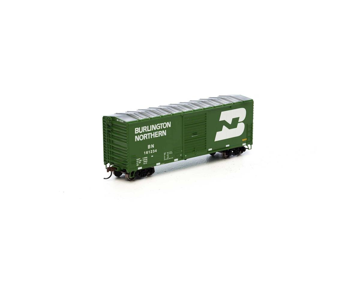 Athearn HO RTR 40' Modern Box, BN #161234
