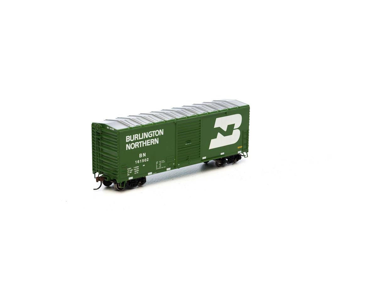 Athearn HO RTR 40' Modern Box, BN #161502