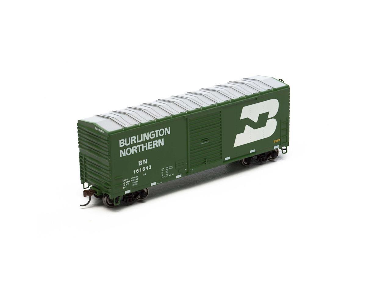 Athearn HO RTR 40' Modern Box, BN #161643