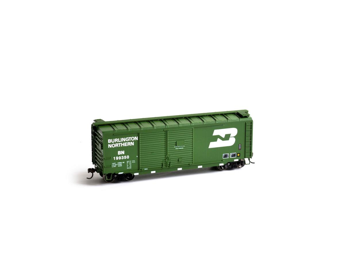 Athearn HO RTR 40' Double Door Box, BN #199350
