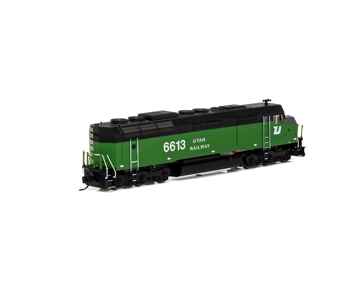 Athearn N F45, Utah Railway #6613